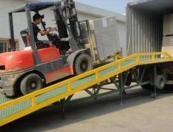 集装箱装货方法
